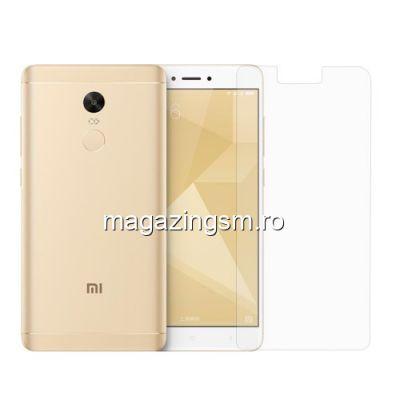 Folie Sticla Protectie Display Xiaomi Redmi Note 4X