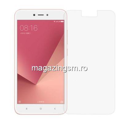 Folie Sticla Protectie Display Xiaomi Redmi Note 5A