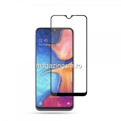 Folie Sticla Samsung Galaxy A20e Protectie Display Acoperire Completa