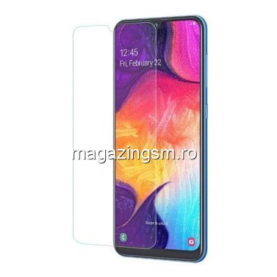 Folie Sticla Samsung Galaxy A50 A505 2019 Protectie Display