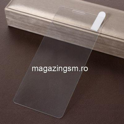 Folie Sticla Samsung Galaxy A7 A750 2018 Protectie Display Transparenta