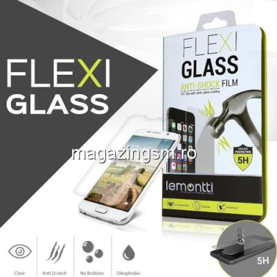 Folie Sticla Samsung Galaxy J3 J330 2017 Protectie Display Acoperire Completa Transparenta