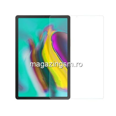 Folie Sticla Samsung Galaxy Tab S5e 2019 T725 Protectie Display