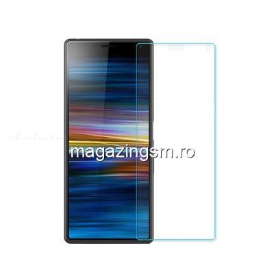 Folie Sticla Sony Xperia 5 II Protectie Display Transparenta