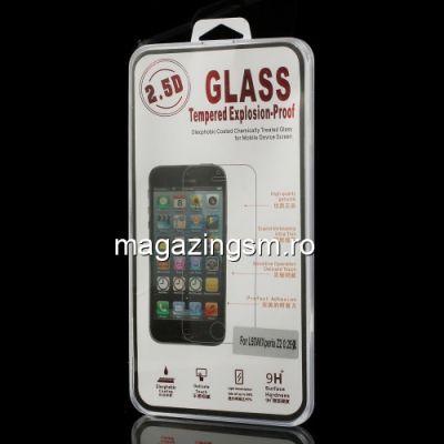 Folie Sticla Sony Xperia Z2 Protectie Display