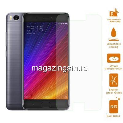 Folie Sticla Xiaomi Mi 5s Protectie Display