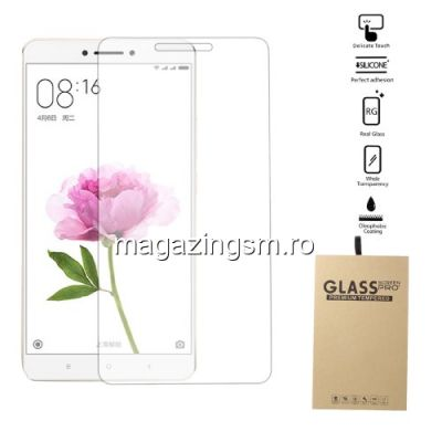 Folie Sticla Xiaomi Mi Max Protectie Display