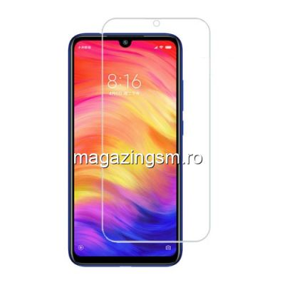Folie Sticla Xiaomi Redmi 8A / 8 Protectie Display