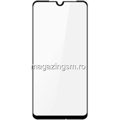 Folie Sticla Xiaomi Redmi 8A / 8 Protectie Display Acoperire Completa Neagra