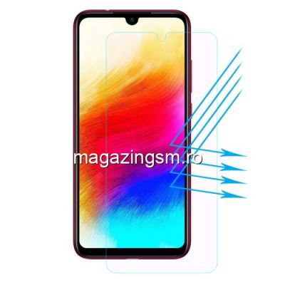 Folie Sticla Xiaomi Redmi Note 7 / Note 7 Pro Protectie Display