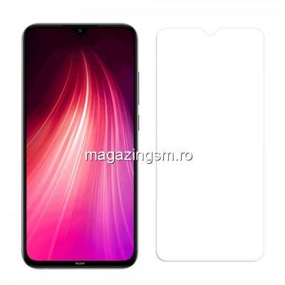 Folie Sticla Xiaomi Redmi Note 8T Protectie Display