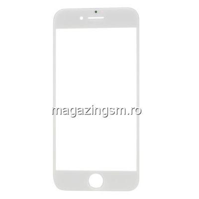 Geam Apple iPhone 7 Alb