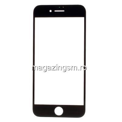 Geam Apple iPhone 7 Negru