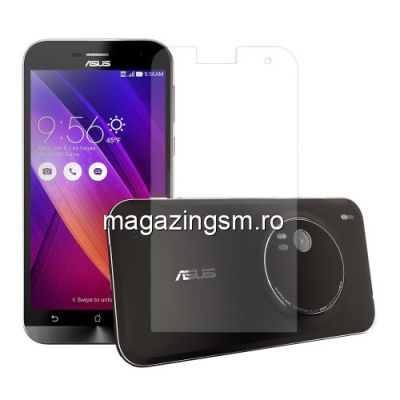 Geam Folie Sticla Protectie Display Asus Zenfone Zoom ZX551ML ZX550