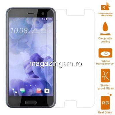 Geam Folie Sticla Protectie Display HTC U Play Tempered