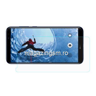 Folie Sticla Huawei Mate 10 Lite Transparenta
