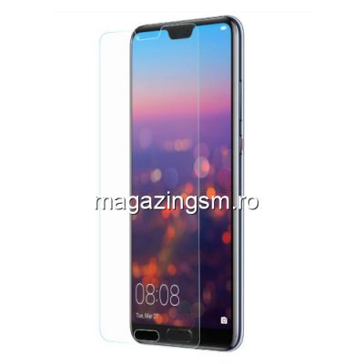 Geam Folie Sticla Protectie Display Huawei P20