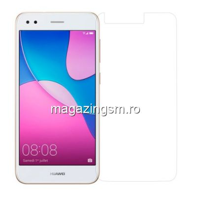Geam Folie Sticla Protectie Display Huawei Enjoy 7 Arc Edge