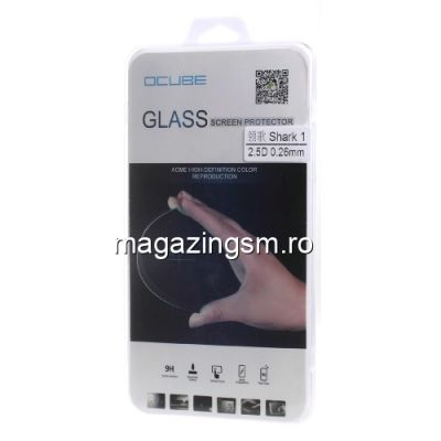 Geam Folie Sticla Protectie Display LEAGOO Shark 1