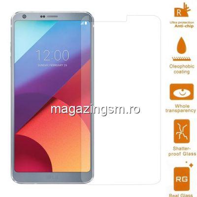 Geam Folie Sticla Protectie Display LG G6