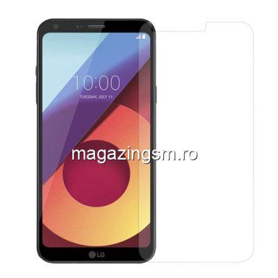 Geam Folie Sticla Protectie Display LG Q6