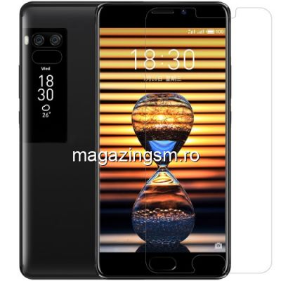 Folie Protectie Display Meizu Pro 7 Plus