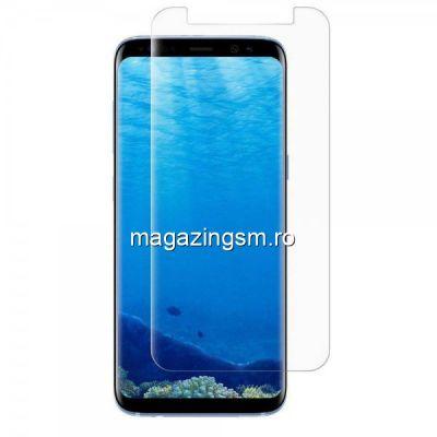Geam Folie Sticla Protectie Display Samsung Galaxy J4 Plus J415 2018
