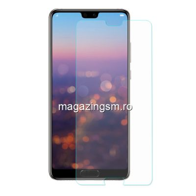 Folie Protectie Display Huawei P20 PRO