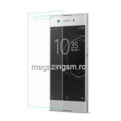 Geam Folie Sticla Protectie Display Sony Xperia XA1
