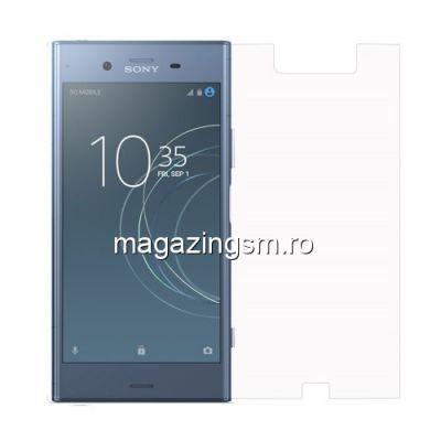 Geam Folie Sticla Protectie Display Sony Xperia XZ1
