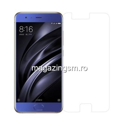 Geam Folie Sticla Protectie Display Xiaomi Mi 6 Arc Edge