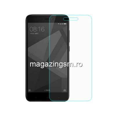 Geam Folie Sticla Protectie Display Xiaomi Redmi 4X