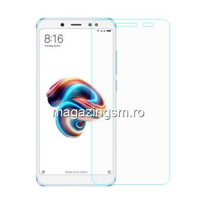 Geam Folie Sticla Protectie Display Xiaomi Redmi Note 5 Pro / Mi 6x