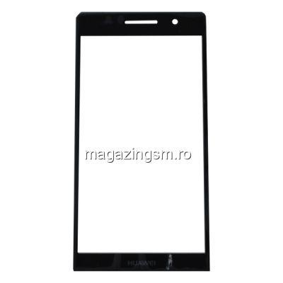 Geam Huawei Ascend P6 / P6 Dual SIM Original Negru
