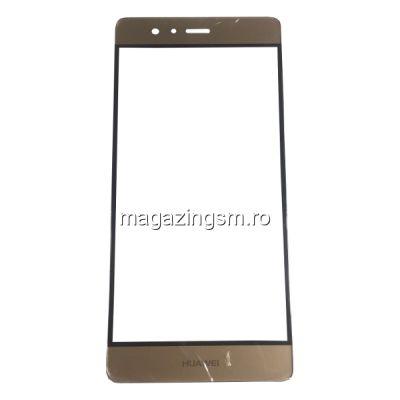 Geam Huawei Honor 9 Auriu