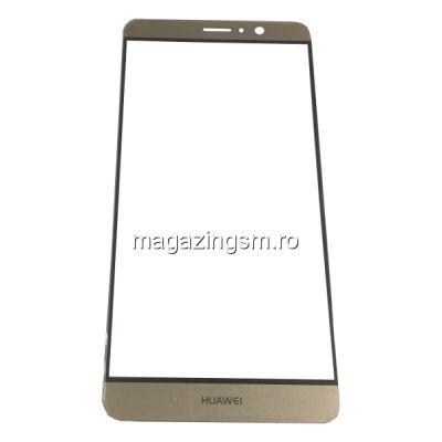 Geam Huawei Mate 9 Auriu