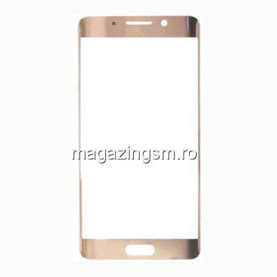 Geam Huawei Mate 9 Pro Auriu