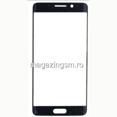 Geam Huawei Mate 9 Pro Negru