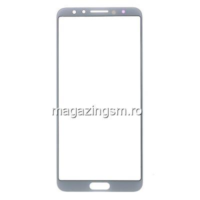 Geam Huawei Nova 2s Alb
