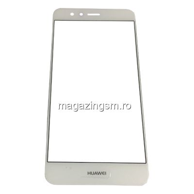 Geam Huawei P10 Lite Alb