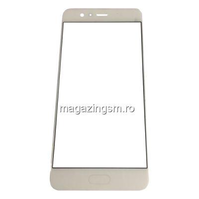 Geam Huawei P10 Plus Alb