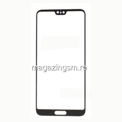 Geam Huawei P20 Pro Negru