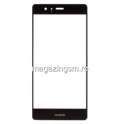 Geam Huawei P9 Negru