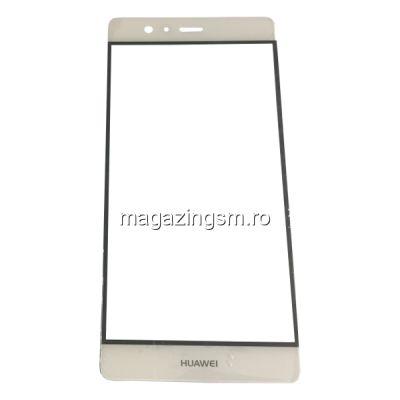 Geam Huawei P9 Plus Alb