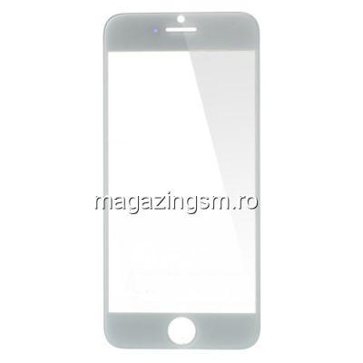 Geam iPhone 6 Alb
