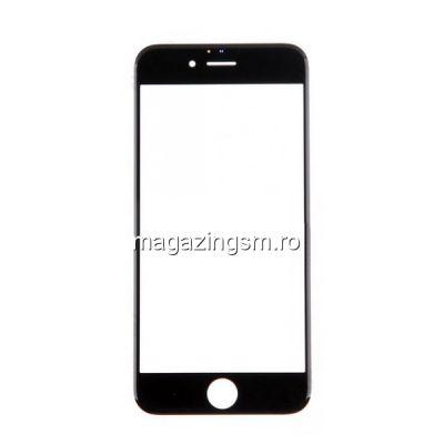 Geam iPhone 6 Negru