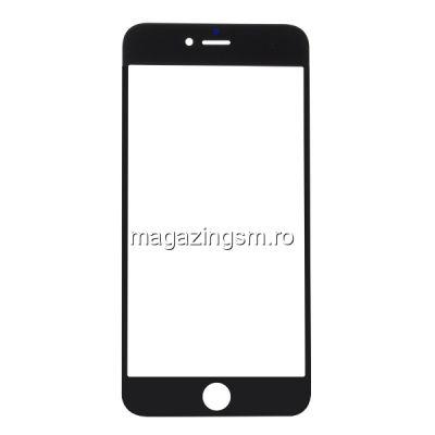 Geam iPhone 6 Plus Negru