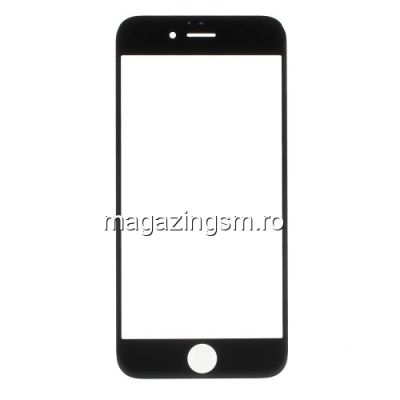 Geam iPhone 6s Original Negru / Black