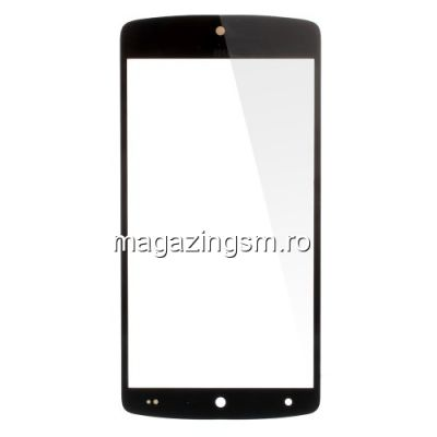 Geam LG Nexus 5 D820 Negru