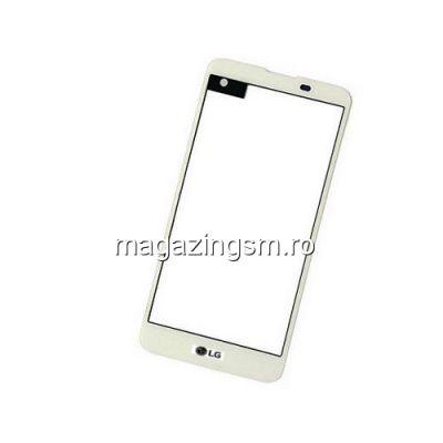 Geam LG X Screen K500 Alb